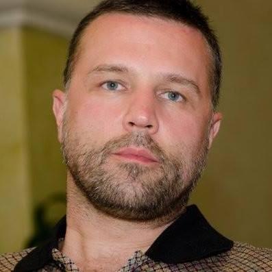 Ilyukh, Dmitriy