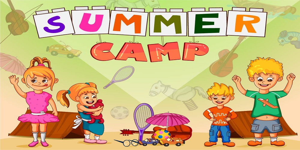 Theater Summer Camp